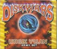 Uthuk Y'llan Army Set