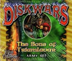 Moon Over Thelgrim - Sons of TriamLavar Army Set
