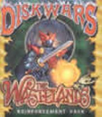 Wastelands, The - Reinforcement Pack