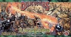 Legions - Nightmare in Nharwood