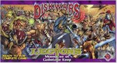 Legions - Massacre at Godstone Keep
