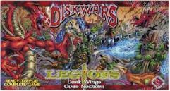 Legions - Dark Wings Over Nochaim