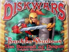 Broken Shadows - The Sword of Daqan