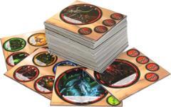Wastelands Complete Set (Limited Edition)