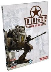 Dust Warfare Core Rulebook