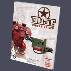 Dust Warfare Campaign Book - Zverograd
