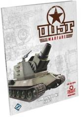 Dust Warfare Campaign Book - Hades