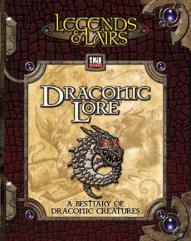 Draconic Lore