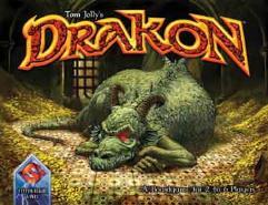 Drakon (2nd Edition)