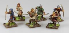 Crusader Archers