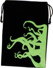 Dice Bag - Tentacles