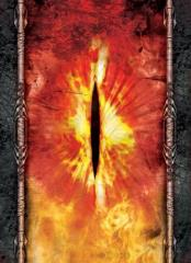Standard CCG Size, Eye of Sauron (Limited Edition) (50)