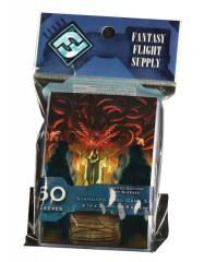 Card Sleeves - Standard CCG Size, Rituals of the Order (50) (Limited Edition)