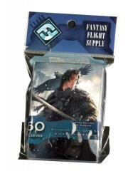 Card Sleeves - Standard CCG Size, Jon Snow (50) (Limited Edition)