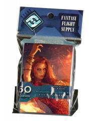 Card Sleeves - Standard CCG Size, Melisandre (50) (Limited Edition)