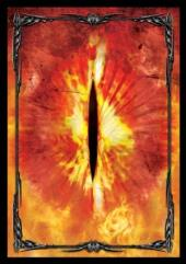 Standard CCG Size, Eye of Sauron (Unlimited Edition) (10 Packs of 50)