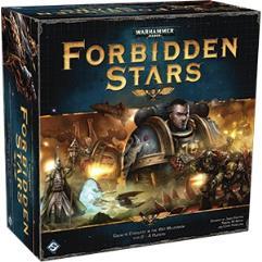 Warhammer 40,000 - Forbidden Stars
