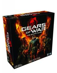 Gears of War - The Board Game