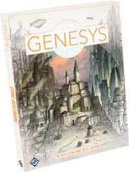 Genesys Roleplaying Game