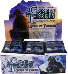 Song of Twilight, A - Booster Box