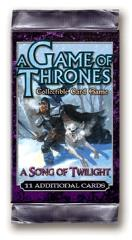 Song of Twilight, A - Booster Pack