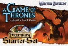 Winter Edition - Premium Starter Set