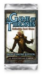 Iron Throne Edition - Booster Pack