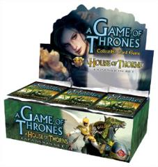 House of Thorns, A - Booster Box