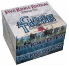 Five Kings Edition - Starter Set