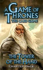 Chapter Pack #3 - The Tower of the Hand (1st Edition)