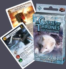 Chapter Pack #1 - Wolves of the North (1st Printing)