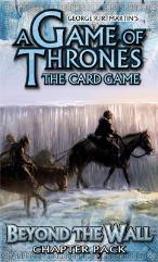 Chapter Pack #2 - Beyond the Wall (1st Printing)