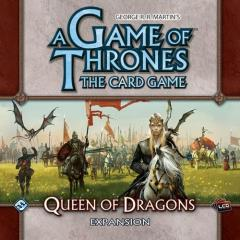 Queen of Dragons Expansion