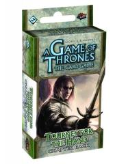 Chapter Pack #1 - Tourney for the Hand