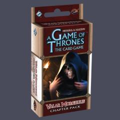 Chapter Pack #1 - Valar Morghulis