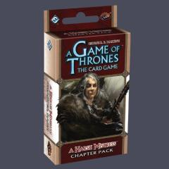Chapter Pack #4 - A Harsh Mistress