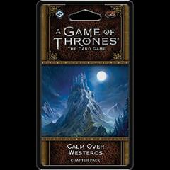 Chapter Pack #5 - Calm Over Westeros