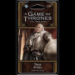 Chapter Pack #6 - True Steel