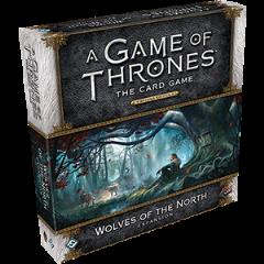 Game of Thrones, A - The Card Game, Wolves of the North