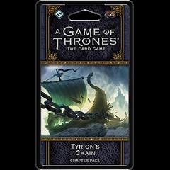Chapter Pack #6 - Tyrion's Chain
