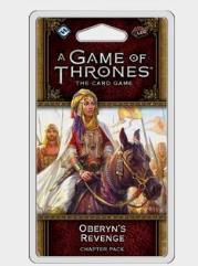 Chapter Pack #5 - Oberyn's Revenge