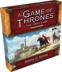 Sands of Harad Expansion, The (2nd Edition)