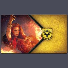 Playmat - The Red Woman