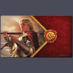 Playmat - The Kingslayer