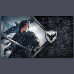 Playmat - The Lord Commander