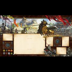 Playmat - Knights of the Realm