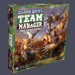 Blood Bowl - Team Manager, The Card Game