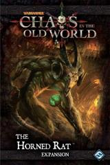 Warhammer - Chaos in the Old World, The Horned Rat Expansion