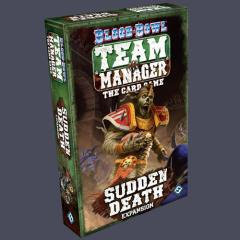 Blood Bowl - Team Manager, Sudden Death Expansion