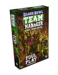 Blood Bowl - Team Manager, Foul Play
